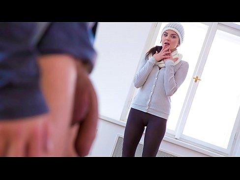BITCHES ABROAD - Beautiful Italian babe Francesca Di Caprio enjoys hardcore anal