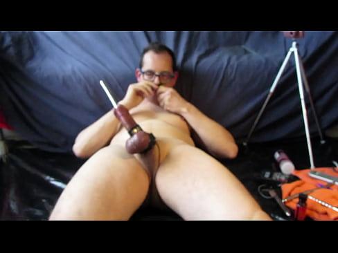 Webcam Sex Sounding And Estim On A Cam Site Porn Video