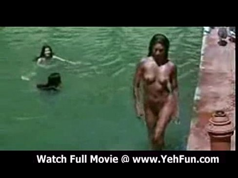 Bollywood actress nude photo in movie can
