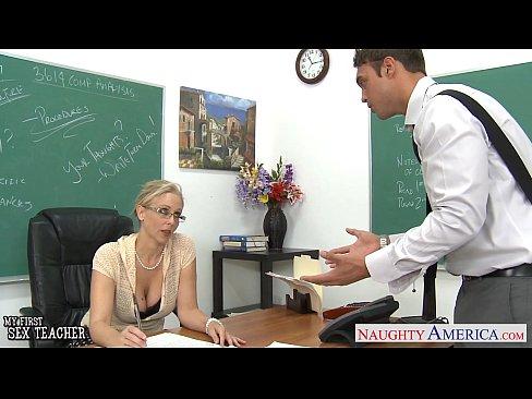 videos Julia porn ann teacher