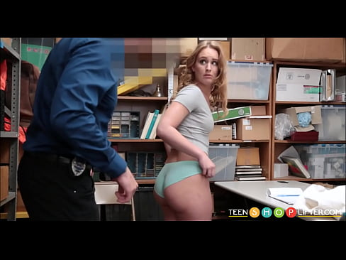 Chubby amatuer girl with pigtails turned into a boner