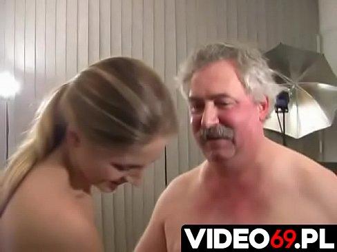 Dziadek Porno