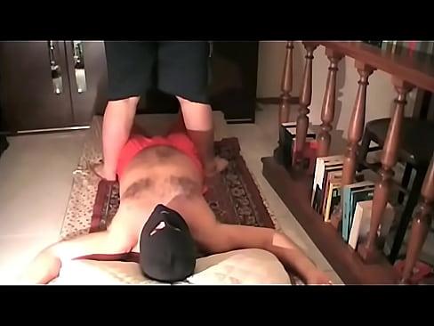 Heavy Butt Drops (Fetish Obsession – Bdsm & Fetish Milano)