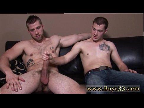 Hung black gay porn