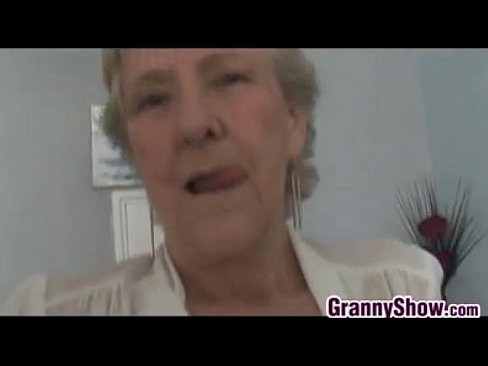 Have hit Grandma pussy in panties opinion