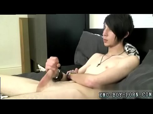 gay amateur straight acting porn