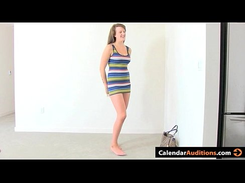 reluctant amateur mature casting