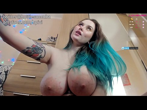 Spivi's webcam show 25th of dec