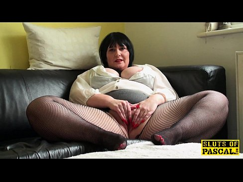 Milf plump slut creamy