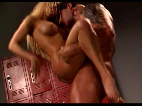 Gina Lynn and Lee Stone  Li'l Red