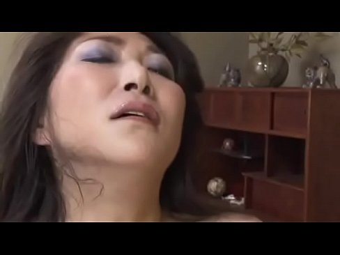Japanese milf had fun