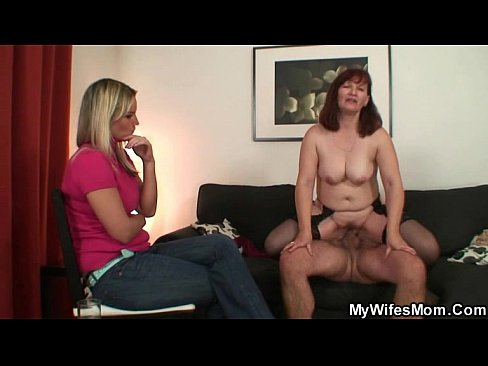 Cock Mother