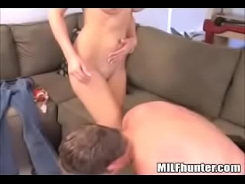 Milfhunter page 1