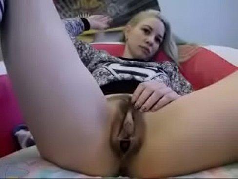Big clit cam