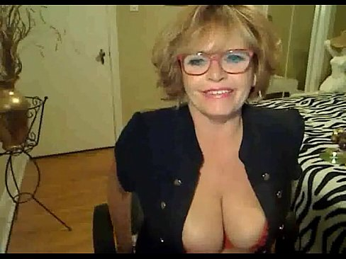 60 Year Old Milf Smokes and Mastrubates On Cam &bull_ more on bitchescams.com