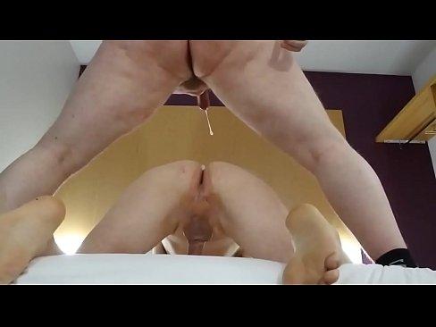 2 dutch boys, 1 weekend in a hotel (with loads of cum)!
