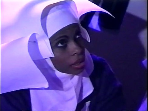 download segera bokep Young Black Nun full hd