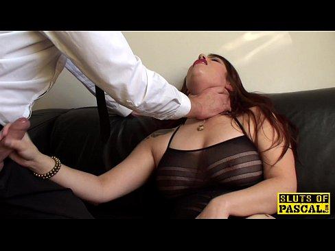 Masterbation until orgasm