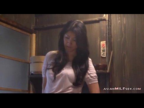 Milf Fingering Herself Having Orgasm On The Floor In The Kitchen xnxx indian xxx porn videos