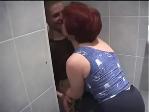cover video russian mom and  son in bathroom m m m