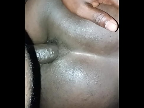 Fuck My African Wife In Ass