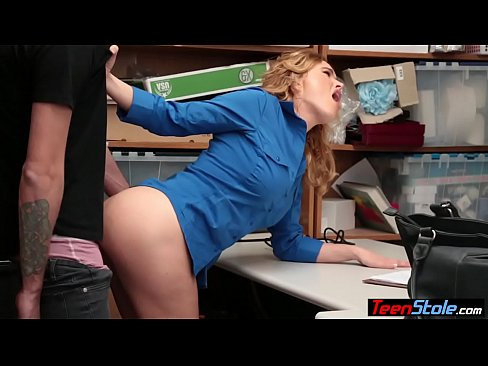 Frustrated MILF LP officer orders a suspect to fuck herXXX Sex Videos 3gp
