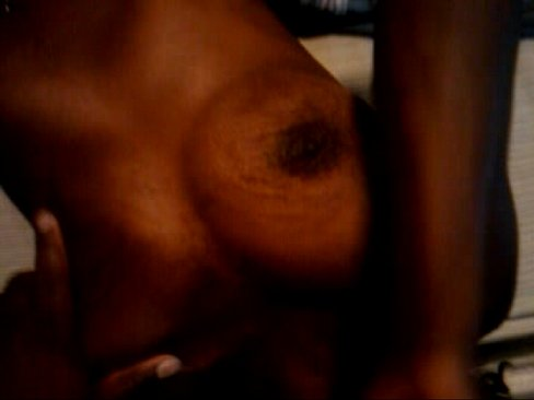 Ugly Ebony Sucking Dick