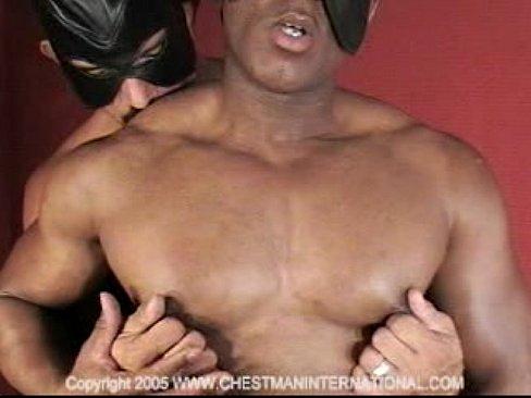 Gay porn nipple