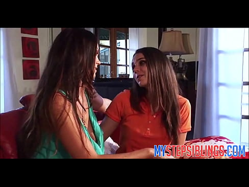 Are Sisters experiment lesbian sex porn can