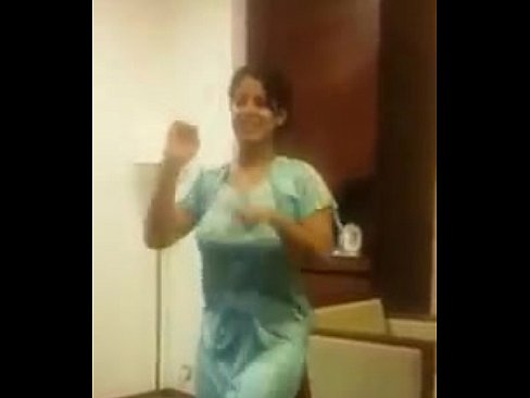 Indian Aunty Dance With Big Boobs's Thumb