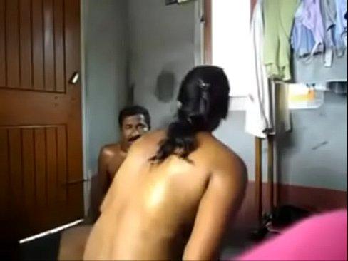 indian desi couple homemade