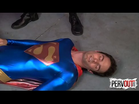 superman porn video