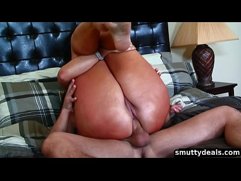 cover video Horny Milf Gets  An Ass Creampie e