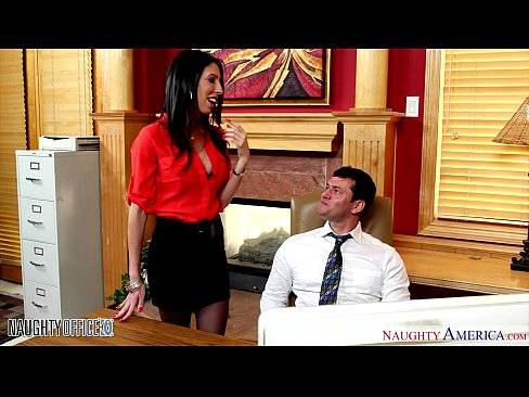 Busty brunette Dava Foxx gets pussy licked in the office xnxx indian porn videos