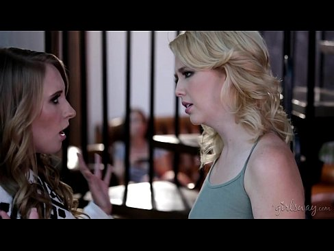 Lesbian Coming Out Stories Serena Blair Harley Jade Girlsway Xvideos Com