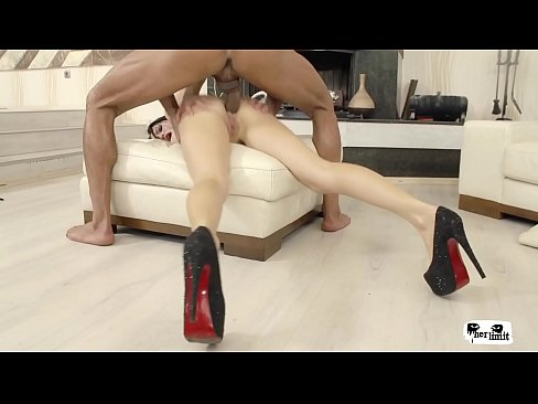 cover video Her Limit   Sex y Russian Brunette Sasha Rose  tte Sasha Rose Takes Brutal Pussy And Ass Drilling
