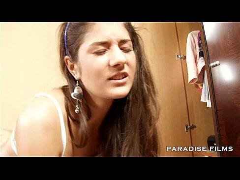paradise films czech anal teen