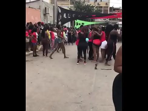 Gostosas de Angola parte 2