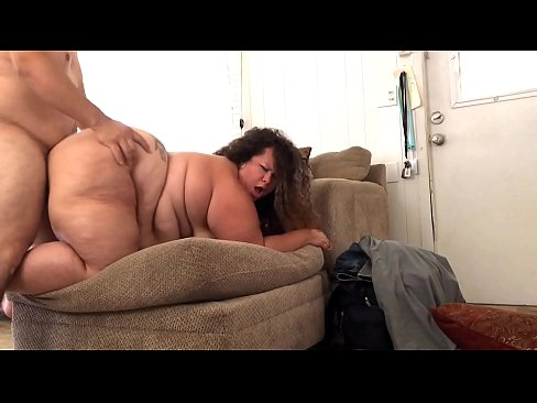 65 inches Booty on Doggy