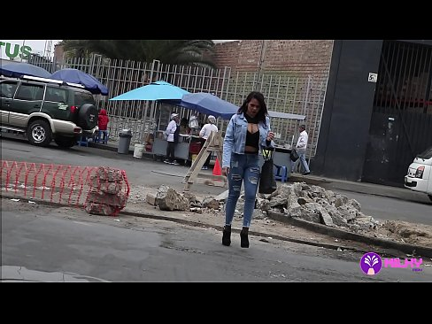 SEXO DURO CON MILF VENEZOLANA