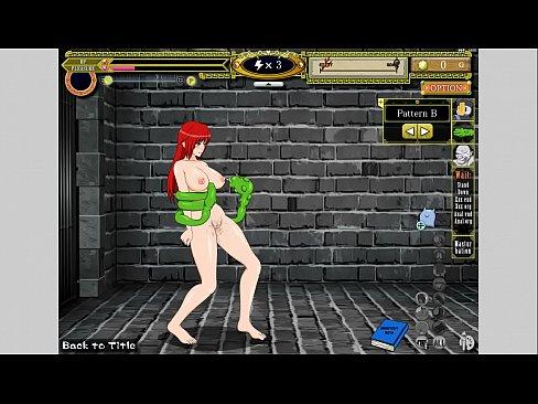 Kung-fu Girl ver0.80