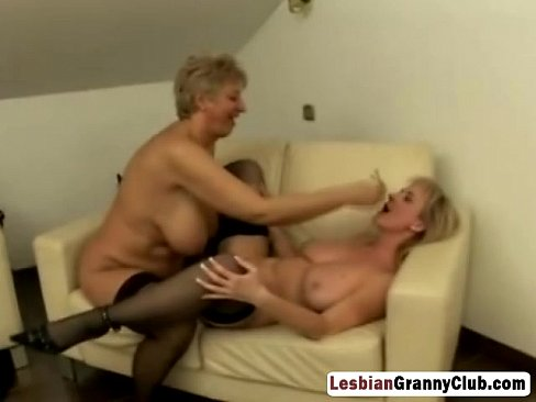Where can Nasty mature lesbians can
