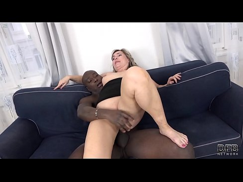 That mom xxx interracial are