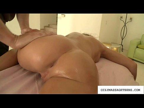 Erotica massage Porn