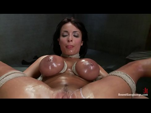 Download Free Anissa Kate Tied Up And Fucked Rough And Hard Porn Video Hd Xxx Mobile Porn
