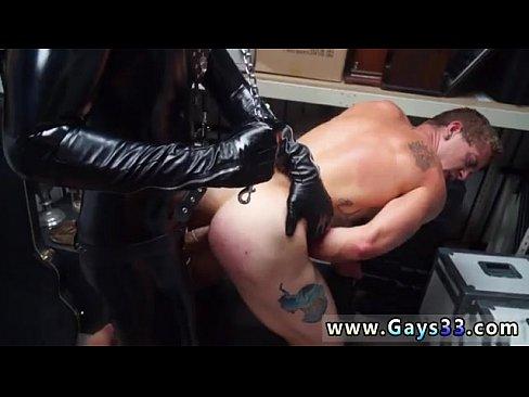 Gimp sex