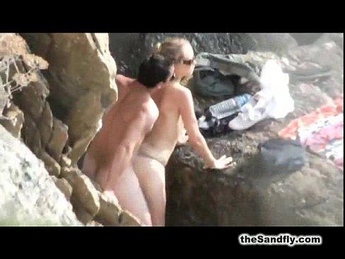 Free nude beach voyeur pic