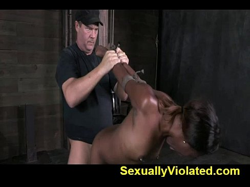 Chanell gets wrecked and helpless pt 2XXX Sex Videos 3gp
