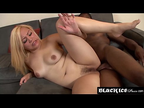 Big ass Asian Tina Lee fucked in both holes passionately