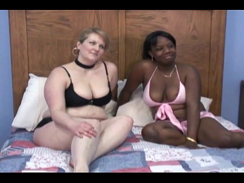 Bbw interracial pics